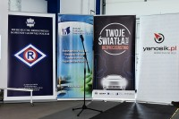 TWOJE ŚWIATŁA - TWOJE BEZPIECZEŃSTWO. 2. edycja kampanii społecznej. Inauguracja - ITS, Warszawa 28.11.2017 r. (fot. Jolanta Michasiewicz)