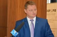 Zbigniew Zawada, kierownik Pracowni Szkolenia Kierowców PIMOT