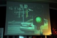 8. gala PARTNER BEZPIECZEŃSTWA RUCHU DROGOWEGO 2017. Warszawa, 24 listopada 2017 r. (fot. Jolanta Michasiewicz)