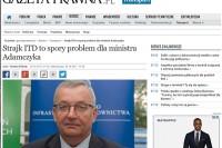 """""""Gazeta Prawna"""" 30.10.2017 r."""