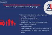 Bezpieczeństwo Ruchu Drogowego w prezentacji Ministerstwa Infrastruktury i BUdownictwa