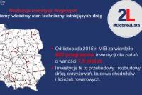 """Konferencja prasowa w Ministerstwie Infrastruktury i Budownictwa w dniu 15 listopada 2017 r. - """"#Dobre 2Lata"""""""