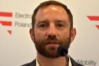 Robert Bajek, Kantor TNS
