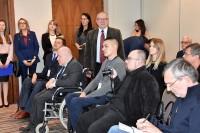 Spotkanie prasowe, 8.11.2017 r.