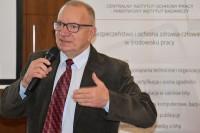 Krzysztof Marciniak, prezes Stowarzyszenie Pomocy Niepełnosprawnym Kierowcom SPiNKa