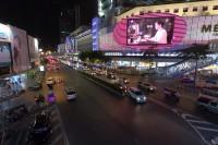 Zero przejść Thailand (fot. ze zbiorów autora)