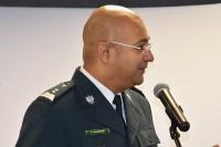 Alvin Gajadhur, Główny Inspektor Transportu Drogowego
