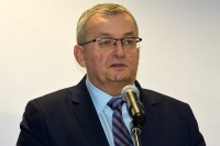 Andrzej Adamczyk, Minister Infrastruktury i Budownictwa (ITD, 30.11.2017)