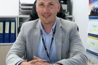 Piotr Leńczowski, instruktor techniki jazdy, prezes Zarządu Polskiego Stowarzyszenia Instruktorów Techniki Jazdy (fot. ze zbiorów autora)