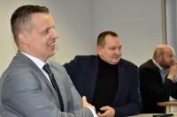 """Higher Level of Training 2017 """"odsłaniamy arkana egzaminowania"""". Warszawa 1.12.2017"""