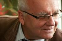 Jan Szumiał, instruktor, właściciel OSK - Praska Auto Szkoła w Warszawie, członek PFSSK, prezes Stowarzyszenia Ośrodków Szkolenia z siedzibą w Warszawie (fot. Jolanta Michasiewicz)