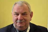 Marek Górny, szkoleniowiec, autor publikacji z zakresu ruchu drogowego (fot. Jolanta Michasiewicz)