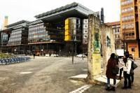 Berlin, luty 2018 fot. Monika Michasiewicz-Krzątała