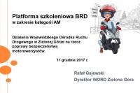 Prezentacja WORD Zielona Góra, Włocławek 28.2.2018 r.