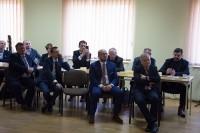 Uczestnicy konferencji, Włocławek 28.2.2018 r.