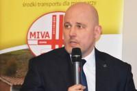 Przedstawiciel Urzędu m.st. Warszawy