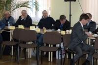 """Konferencja metodyczna """"Nowe możliwości szkolenia i egzaminowania w zakresie kategorii AM prawa jazdy"""". Włocławek 28.2.2018 r."""