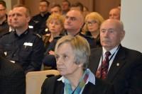 """Uczestniczy konferencji pt. """"Bezpieczeństwo pieszych - zagrożenia i wyzwania"""""""