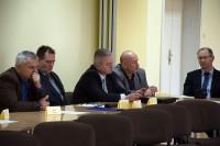 Uczestnicy konferencji. Włocławek 28.2.2018 r.