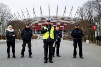 Fot. Komenda Stołeczna Policji (22.3.2018)