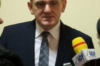 Wywiad udzielony jednej ze stacji radiowych. Włocławek, 28.2.2018 r.