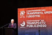 Transport Publiczny. Nadarzyn 22.3.218 (fot. J. Michasiewicz)