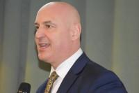 Marek Konkolewski, dyrektor Centrum Automatycznego Nadzoru nad Ruchem Drogowym