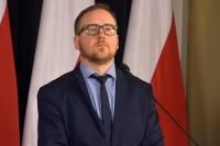 Chcemy też włączyć do naszych prac podmioty już zaangażowane w tę problematykę - deklarował sekretarz Krajowej Rady Bezpieczeństwa Ruchu Drogowego Konrad Romik