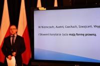 Ministerstwo Infrastruktury, Konferencja prasowa 13 kwietnia 2018 r.