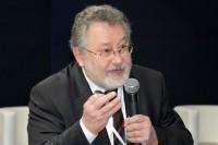 Dr Andrzej Markowski, psycholog transportu (fot. Jolanta Michasiewicz)