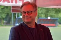Witold Wiśniewski, prezes zarządu Wydawnictwa Grupa IMAGE