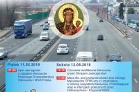 XVII Ogólnopolska Pielgrzymka Kierowców. 11-12.5.2018 r.