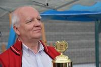 Jan Szumiał, instruktor nauki jazdy, właściciel Praskiej Autu Szkoły