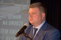 Mariusz Sztal, ekspert BRD, prowadzący warsztatów dla seniorów
