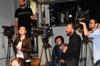 Inaugurację poprzedziła konferencja prasowa