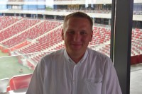 Tomasz Barnaś, Kongres Instruktorów i Wykładowców Nauki Jazdy 2018