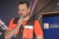 Ratownik medyczny, Marcin Borkowski