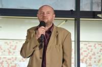 Robert Domagała, zastępca dyrektora Departamentu Systemów Państwowych Ministerstwa Cyfryzacji