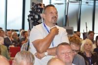 Leszek Pławiak, instruktor i wykładowca nauki jazdy, właściciel osk z siedzibą we Wrocławiu
