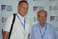 Tomasz Barnaś oraz Zbigniew Drexler, Warszawa, 8 czerwca 2018