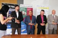Konkurs INSTRUKTOR ROKU 2018 - podziękowanie dla sponsorów