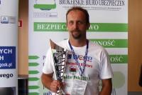Jarosław Kliś (Katowice) INSTRUKTOR ROKU 2018 (fot. Jan Szumiał)