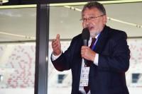 Andrzej Markowski, psycholog transportu (Stowarzyszenie Psychologów Transportu w Polsce)