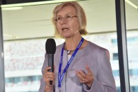 Dr Anna Łuczak, psycholog (CIOP-PIB)
