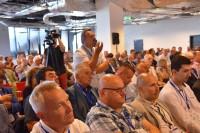 Uczestnicy 3. edycji Kongresu Instruktorów i Wykładowców Nauki Jazdy