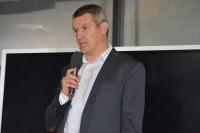 Mariusz Figiel, Ministerstwo Cyfryzacji