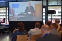 Prof. Bogusław Liberadzki, wiceprzewodniczący Parlamentu Europejskiego w przesłaniu do uczestników Kongresu