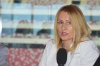 Dr Ewa Odachowska, psycholog (ITS)