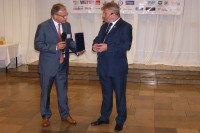 Gratulacje z okazji 20. lecia Stowarzyszenia Instruktorów i Ośrodków Szkolenia Kierowców w Pile