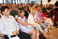 Uczestnicy Kongresu Instruktorów i Wykładowców Nauki Jazdy 2018